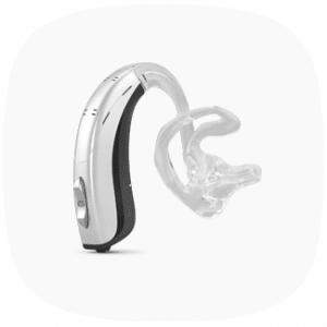 BTE-D-FA Hearing aid