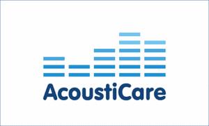 Acousticare logo large