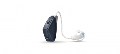 RITC hearing aid
