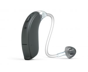 RS ReSound hearing aid