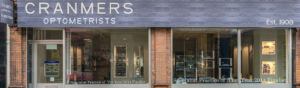 Cranmers Opticians