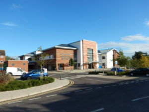 Tewkesbury Community Hospital, Imperial Hearing Clinic