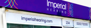 Imperial Hearing Poole