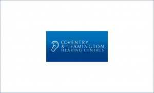 Coventry and Leamington Hearing Centres logo