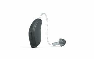 RIE hearing aid