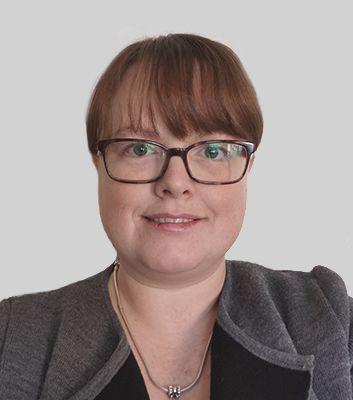 Sarah Moult